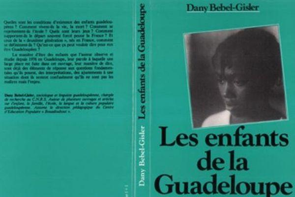 Les enfants de Guadeloupe