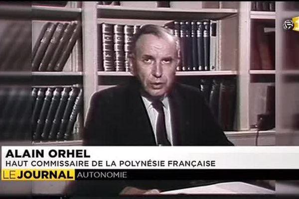 1984 – 2014 : trente ans d'autonomie, trente ans d'évolution