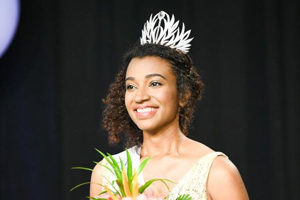 Miss Mayotte 2020
