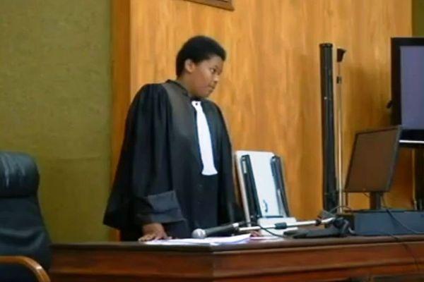 Collegiens st Louis au tribunal