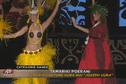 Heiva i Tahiti : les favoris ont été récompensés