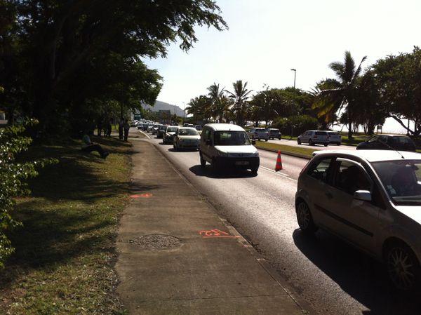 Accident de la Jamaïque