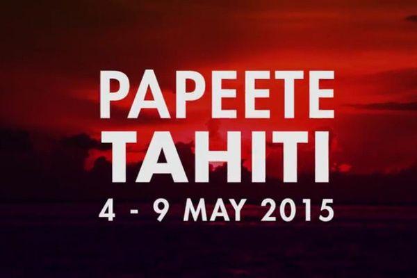 Tahiti festival ono'u 2015