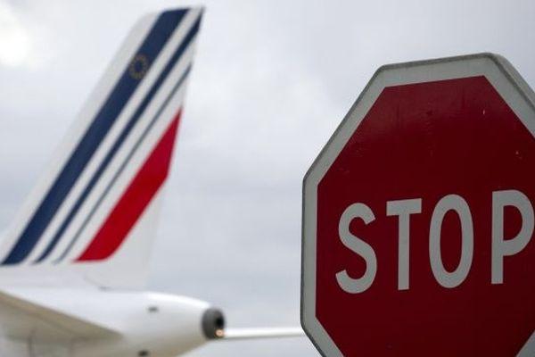 Air France Roissy