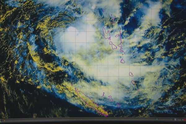 Point météo dépression 9 février 2020