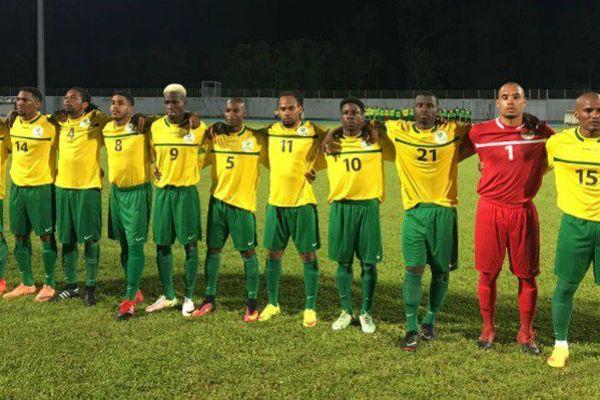 Football : les Yana Doko