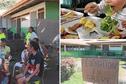 Grève des cantines : les élèves de Moorea auront à manger 3 jours sur 5