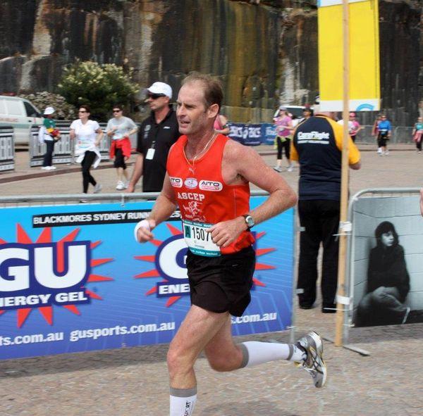 Marathon de Sydney