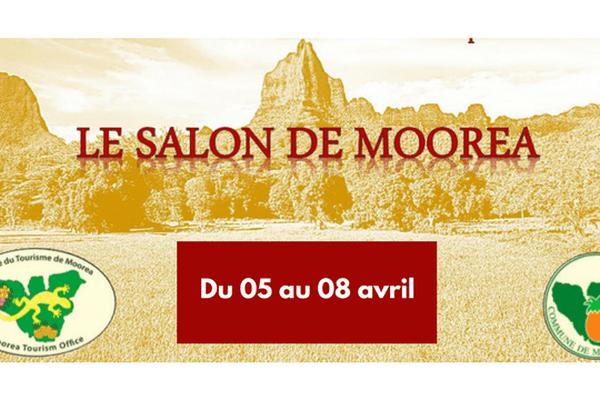 2e édition du Salon de Moorea