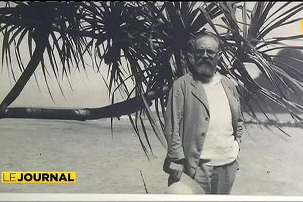 Le voyage de Matisse à Tahiti