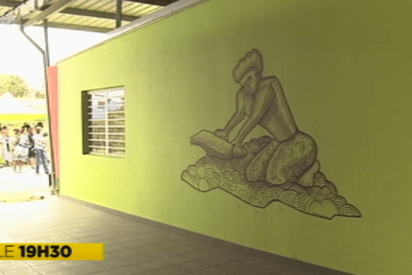 La première maison de l'enfance de la Côte Ouest a été inaugurée