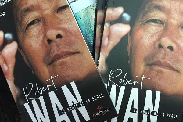 livre robert wan