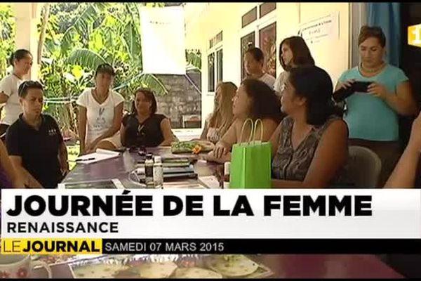 La Ligue internationale des femmes pour la Paix donne rdv aux femmes