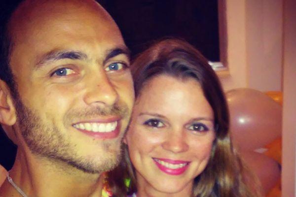 Calédoniens ailleurs : Emmanuelle Larrouy de Oliveira, l'amour donne des ailes