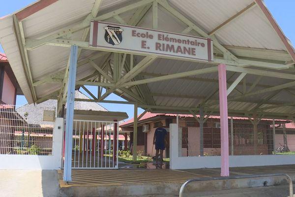 La rentrée scolaire à Kourou s'annonce bien