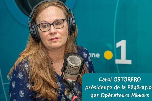 Carol Ostorero
