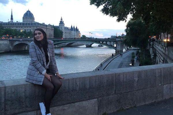 Calédoniens ailleurs : Sarah Vandame, un esprit d'indépendance comme gage de réussite
