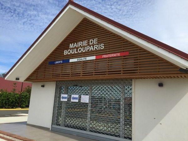 Mairie de Boulouparis