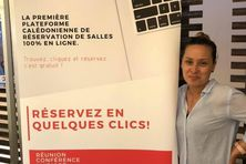 Isabelle Gallinié co-fondatrice d'Easybook