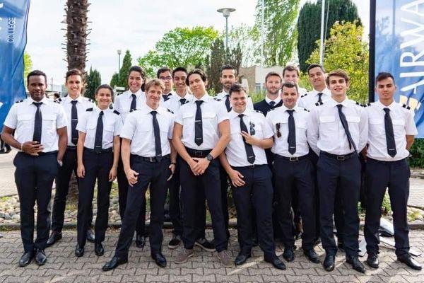 Photo d'étudiants de Airways college
