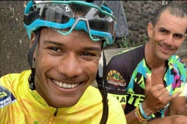 Le martiniquais Axel Carnier remporte le 25e tour de Tahiti