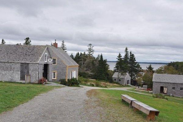 Le Village acadien nous emmène au début des années 1900 et permet de découvrir le mode de vie de l'époque