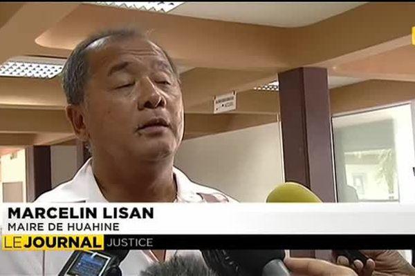 Le maire de Huahine soupçonné de détournement de fonds