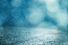 La pluie s'invite au réveillon de ce 24 décembre 2020.