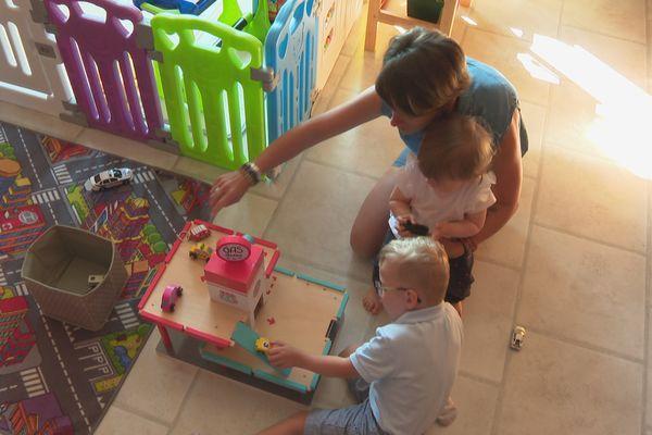 Le manque de places dans les structures d'accueil pour les jeunes enfants, un problème récurrent à Saint-Pierre et Miquelon