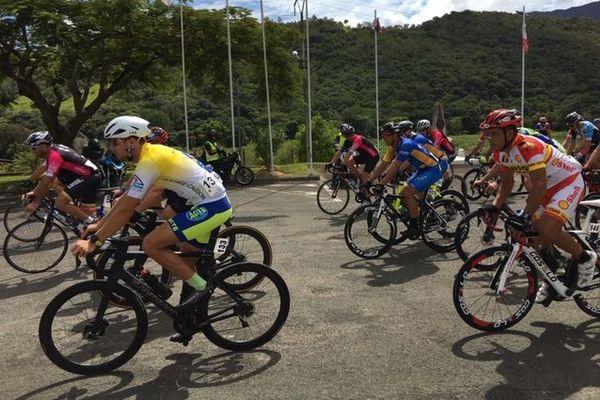 etape 1 tour cycliste