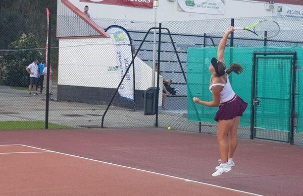 Tournoi tennis de Petit-Bourg