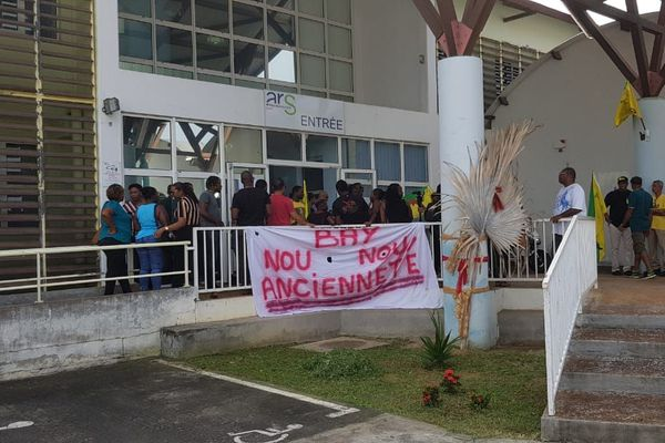 Manifestation ARS