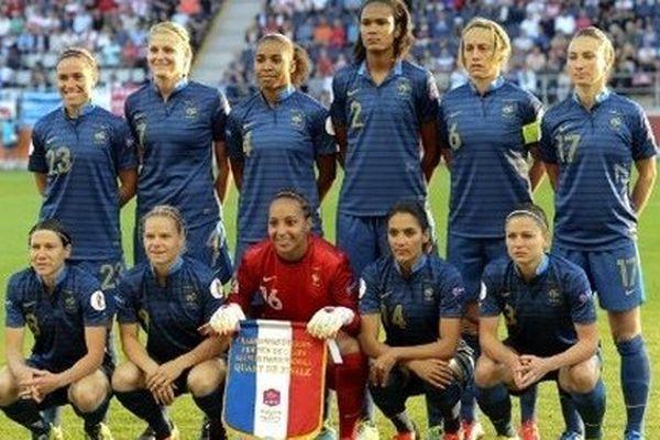 France féminin