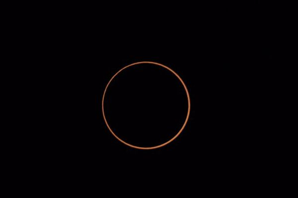eclipse anneau
