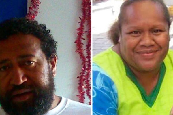 Calédoniens ailleurs : Sandrine et Henri Upinue, un couple uni par l'épreuve