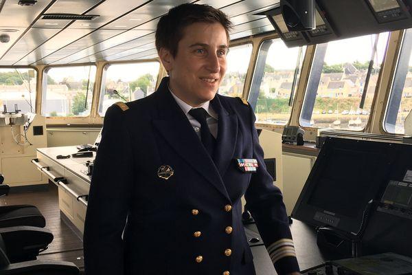 Commandant Tuccelli