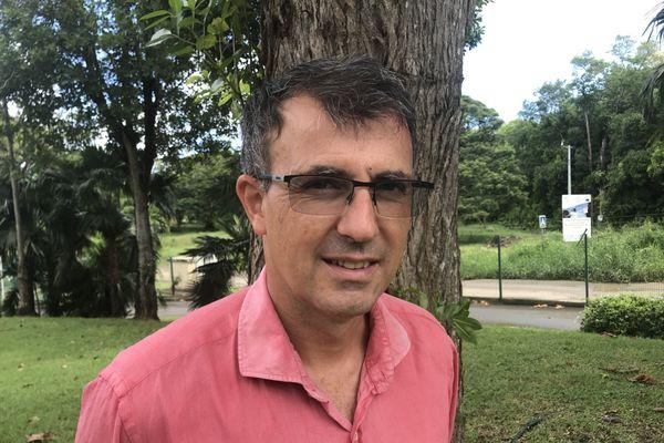 Sylvain Icart