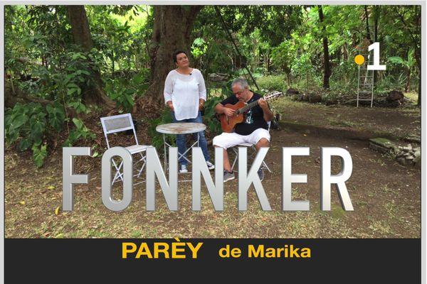 """Marika """"Parèy"""""""