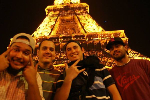 Pepena Tour Eiffel