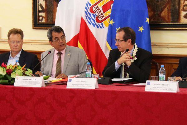 comité européen