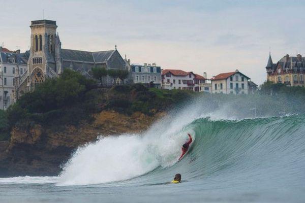 20151027 Surf Biarritz