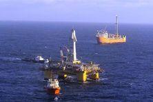 Le champ pétrolier Terra Nova se trouve à 350 kilomètres au sud-est de la côte de Terre-Neuve-et-Labrador. Découvert en 1984, ce gisement de pétrole a été le deuxième à être mis en valeur sur les Grands Bancs. La production a débuté en 2002.