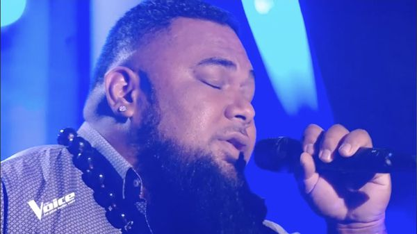 The Voice candidat