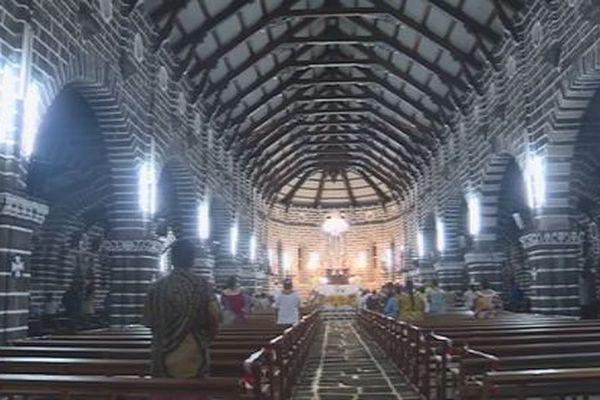 Reprise des messes à Wallis et Futuna