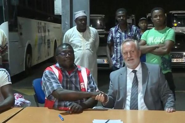 accord signé transports scolaires