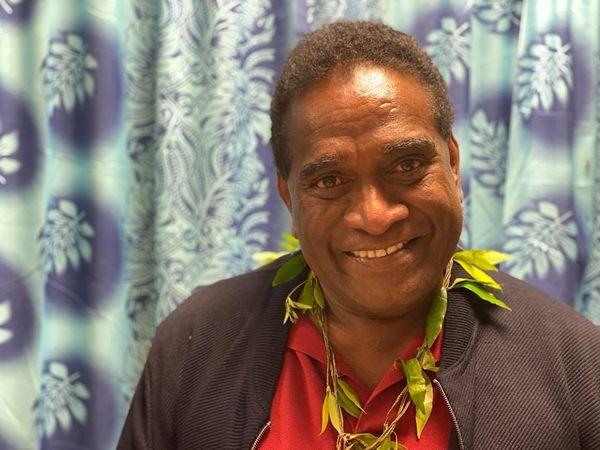Municipales, second tour, Maurice Tillewa vainqueur à Ouvéa, 28 juin 2020