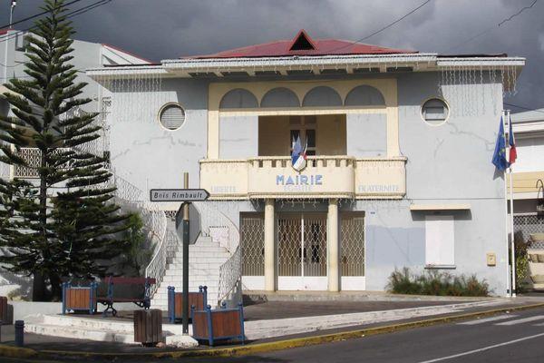 Mairie de Baillif