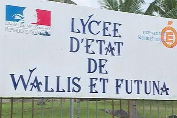 Social: préavis de grève illimitée au Lycée d'Etat de Wallis et Futuna