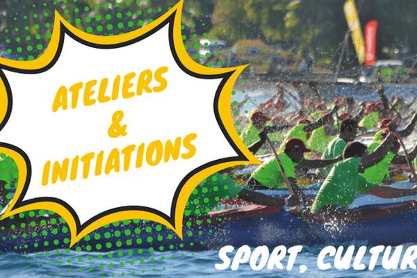 Sport & culture marathon va'a
