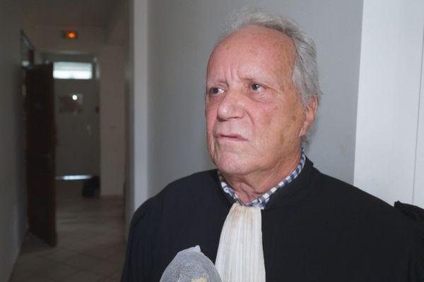 Me Jean-Yves Marcault-Derouard